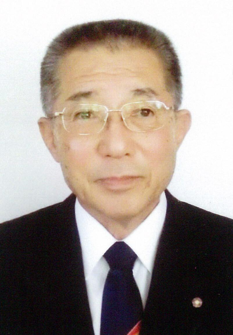 会長 堀田公一郎